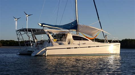 catamaran leopard a vendre 2002 leopard leopard 42 voilier bateau 224 vendre www