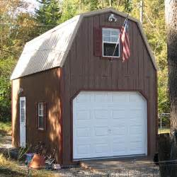 Gambrel Garage Plans by Garage Plans Gambrel Style House Design