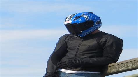 Bell Star Carbon Helmet Review   YouTube