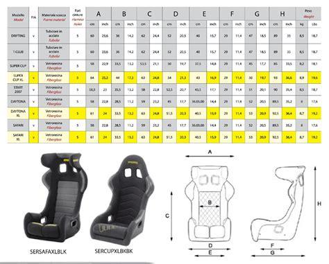 seat size momo start fia motorsport seat gsm sport seats
