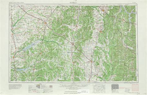 topo map tennesse historical topographic maps perry casta 241 eda map collection ut library