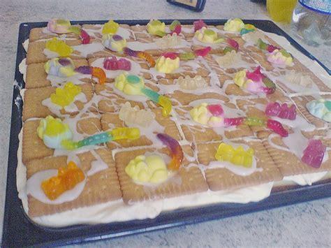 zitronen butterkeks kuchen zitronen butterkeks kuchen rezept beliebte rezepte f 252 r