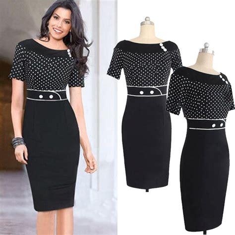 fashion casual dress 2015 women summer dress elegant