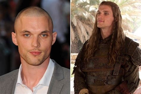 game of thrones naharis actor change ed skrein aka daario naharis what the game of thrones