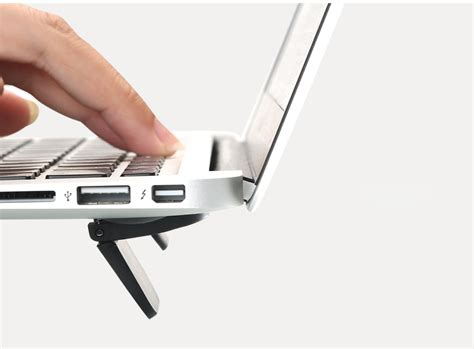 Remax Laptop Cooling Pad Stand Notebook Rt W02 Standing Laptop remax rt w02 laptop cooling stand for macbook air pro