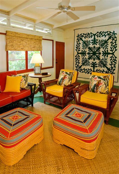 interior design hawaiian style hawaiian cottage style tropical family room hawaii