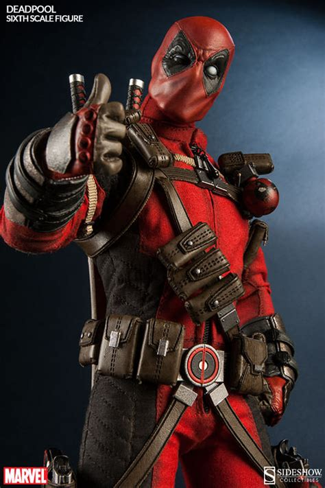 Solomon Kane by Here Comes Deadpool Sideshow Collectibles