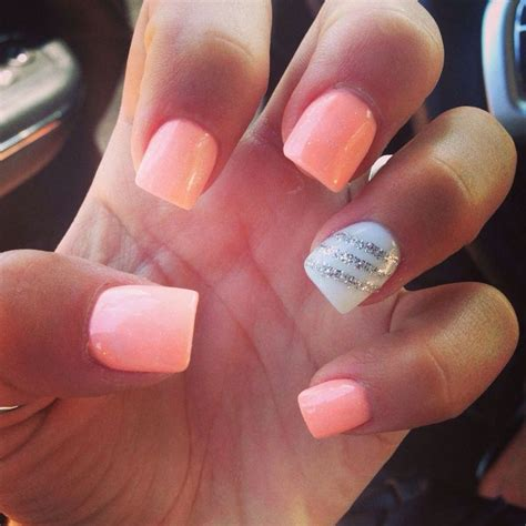 best summer nail colors 25 best ideas about summer nail colors on
