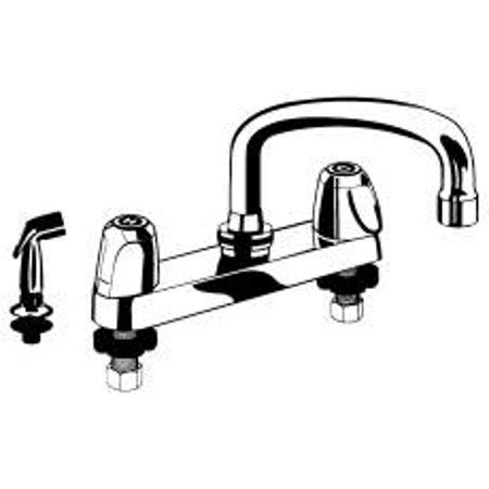 lead free kitchen faucets gerber kitchen faucet with spray lead free walmart com