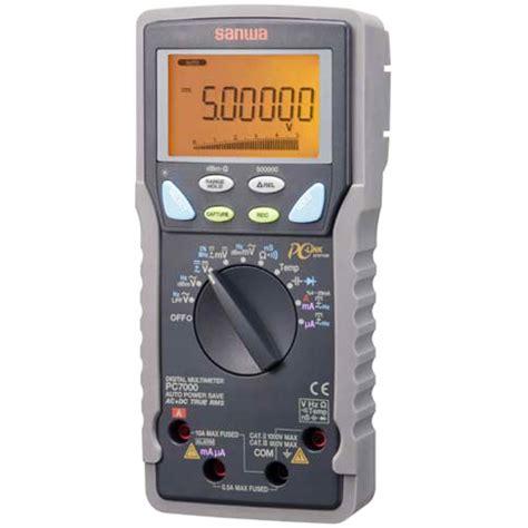 Avometer Yang Bagus Avo Meter Yang Akurat Meter Digital