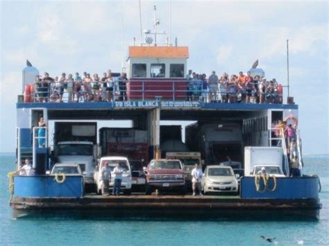 boat car sink car ferry cancun sink or float cancun cars sink or float