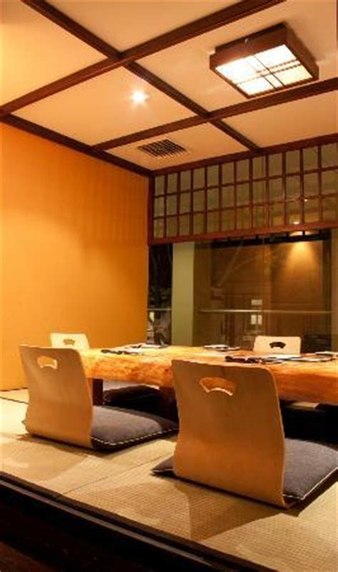 Japanese Restaurant Tatami Room Nyc Japanese Tradintional Tatami Room Picture Of Shiki