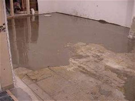Self Leveling Floor Compound by Floor Leveling Compound