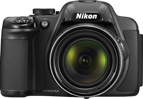 nikon coolpix p520 18 1megapixel digital black 26397 best buy