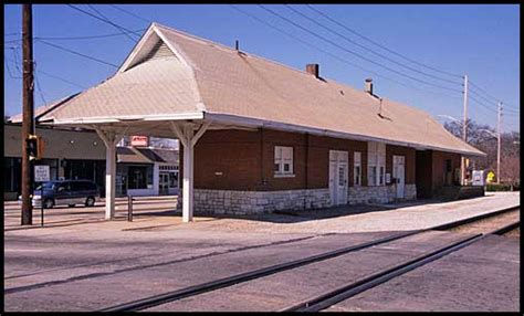 college park depot