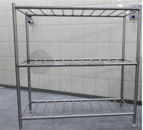 Kitchen Racks And Shelves by Mmequipments Kitchen Equipment Manufacturer And Suppliers