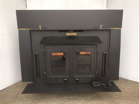 buck stove 27000 wood burning fireplace insert stove
