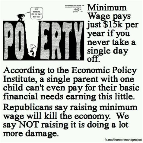 when was minimum wage raised raise the minimum wage a call for change