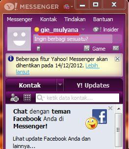 cara membuat widget yahoo messenger tips cara mudah membuat widget yahoo messenger online or