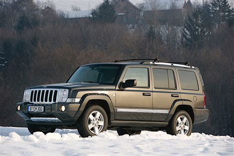 how to sell used cars 2007 jeep commander free book repair manuals jeep commander specs 2005 2006 2007 autoevolution
