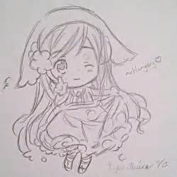 anime chibi drawing by tantasha on deviantart