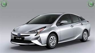 Honda Prius Toyota Prius 2017 Pakistan Review Wallpapers Price In