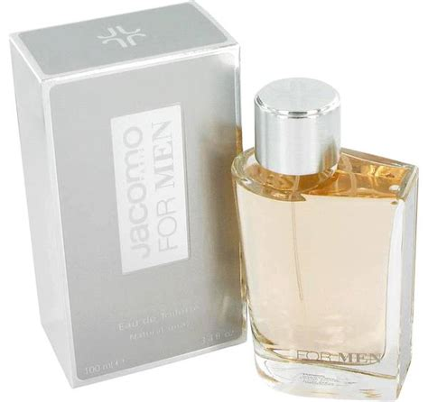 Parfum Jacomo jacomo silver cologne for by jacomo