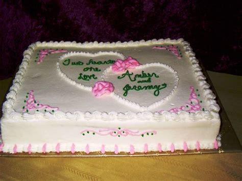 couples wedding shower cake ideas shower cake decorated sheet cake shower