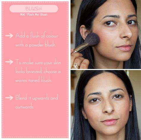 tutorial makeup glowing enhance your tan glowing skin contouring makeup tutorial