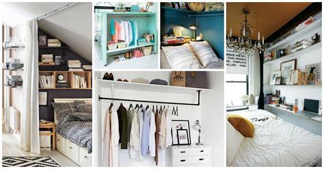 room hacks 10 smart bedroom hacks for small bedrooms