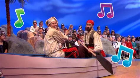 row your boat bbc row row row your boat cbeebies bbc