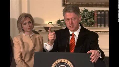 bill clinton presidency bill clinton concedes in mass incarceration