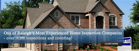 raleigh home inspectors home review
