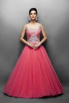 Colourfull Pink Prewedding Gown 1000 images about evening gowns on