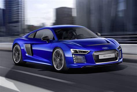 Neue Audi Modelle by Audi Zukunft Elektro Suv Neue Hybrid Modelle