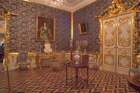 room russia peterhof palace search in pictures