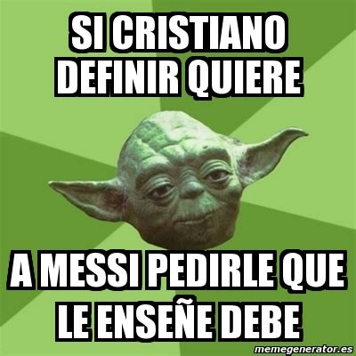 Memes De Yoda - memes maestro yoda