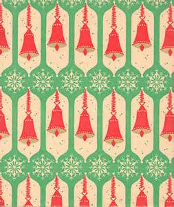 wrapping paper vintage wrapping paper holidays