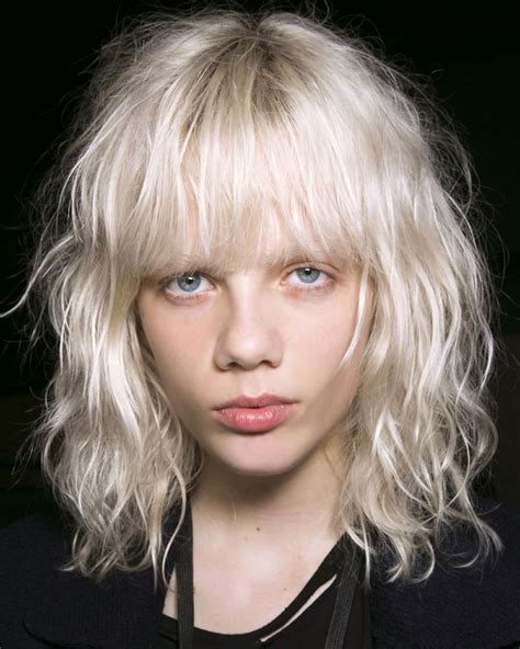 want to see hairstyles for women with a round face with a perm short shag haircuts and medium shag hairstyles you ll want