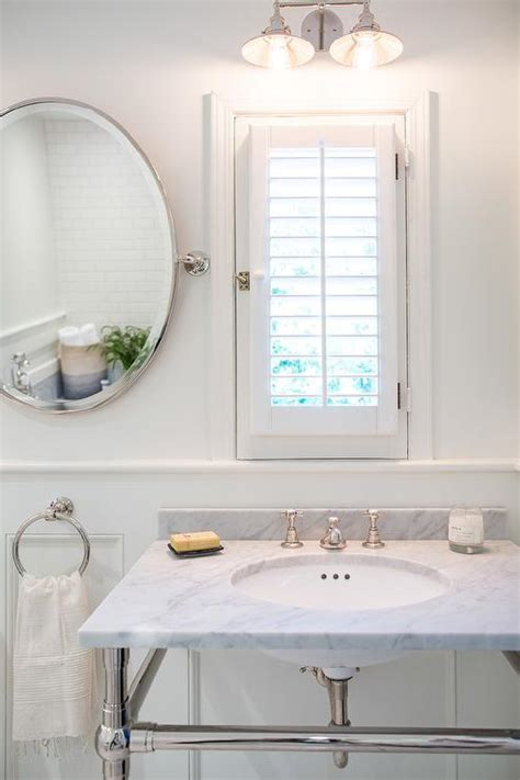 shutters bathroom window bathroom window dressed in plantation shutters over vanity