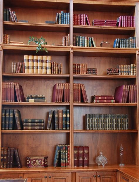 Home Library Design Book by Home Library Design Books In Your Decor
