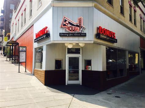 house of donuts lakewood original house of donuts doughnuts tacoma wa united states reviews photos yelp