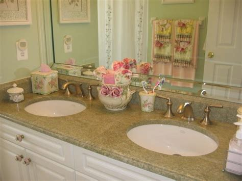 shabby chic small bathroom ideas shabby chic bathroom dreamy house