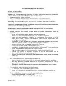 Volunteer Coordinator Resume Sle by Travel Coordinator Resume Sales Coordinator Lewesmr