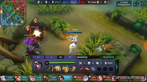 tutorial lancelot mobile legend irithel vs lancelot odetta mobile legend youtube