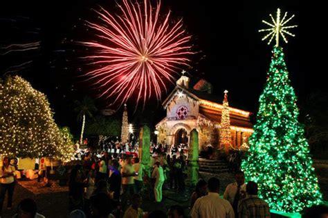 altos de chav 243 n announces christmas events casa de