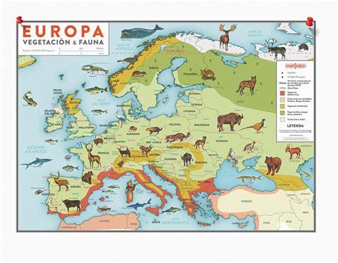 imagenes de la familia trackid sp 006 mapa europa norte barrakuda info