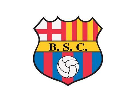 barcelona sc barcelona sc vector logo vector logos pinterest