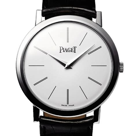 piaget altiplano the quote the quote list price and tariff for piaget altiplano g0a29112