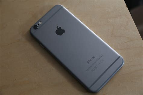 iphone 6 review meet the new best smartphone techcrunch